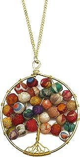 kantha jewellery