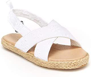 Toddler and Little Girls Niva Fashion Sandal