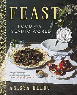 (L^) Feast: Food of the Islamic World