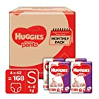 Huggies Wonder Pants Small (S) Size
