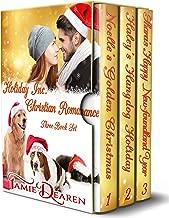 Holiday Inc. Christian Romance: Three Book Set
