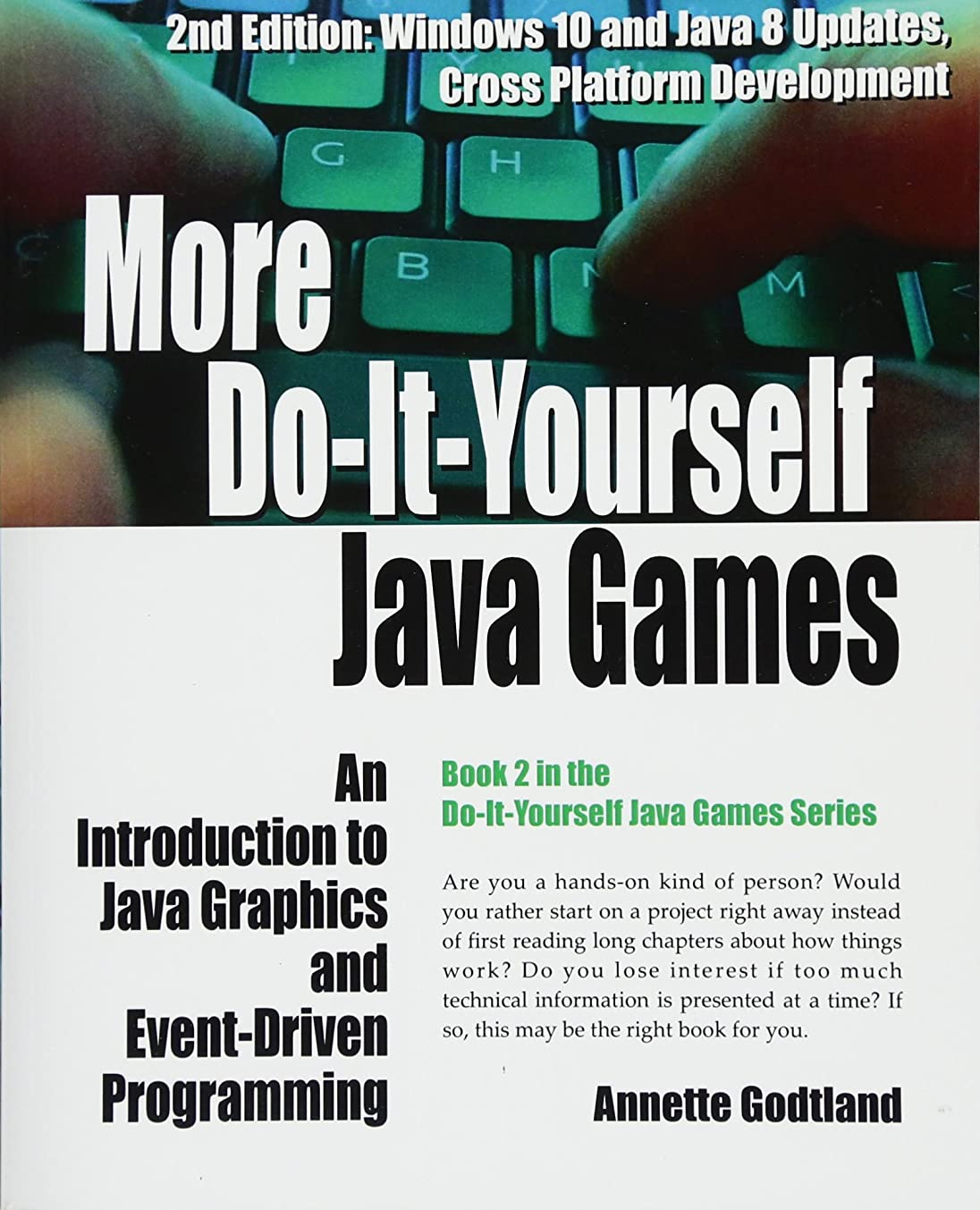 ルーチングロー接ぎ木More Do-It-Yourself Java Games: An Introduction to Java Graphics and Event-Driven Programming