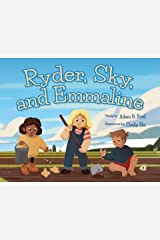Ryder, Sky, and Emmaline Kindle Edition