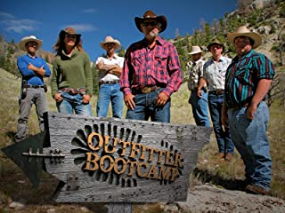 Outfitter Bootcamp - Season 1