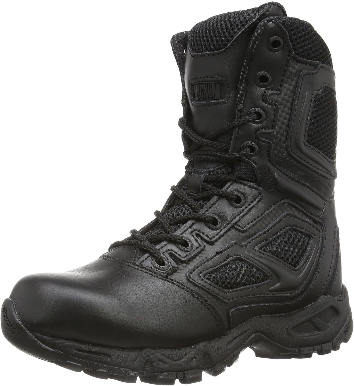 Magnum Men's Elite Spider 8.0 Boots Black