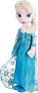 Disney Plush - Frozen - Elsa 10 inch