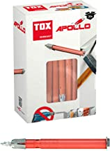 TOX universele frameplug Apollo Zeskant 10x120 mm