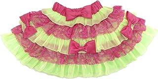 [天使のドレス屋さん] ドロップ&ドロップ スカート ダンス衣装 発表会