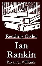 Best ian rankin books in order Reviews