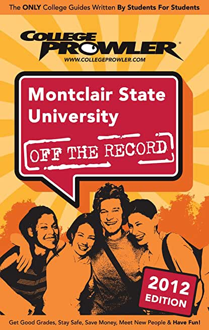 Montclair State University 2012 (English Edition)