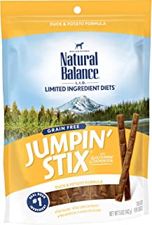 Best nature's own dog treats Reviews