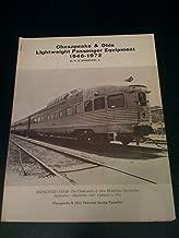 Chesapeake & Ohio lightweight passenger equipment, 1946-1972 (Chesapeake & Ohio Historical Society pamphlet)