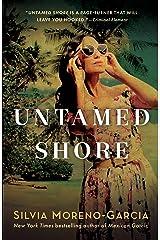 Untamed Shore Kindle Edition