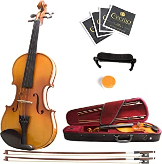 2nd hand violins for sale