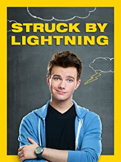 Extra Stuck by Lightning 2