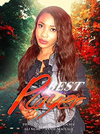 Best Player - <strong>Tonto Dikeh</strong>