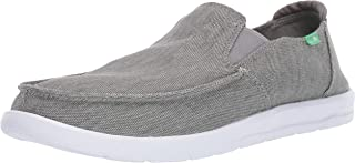Sanuk Men's Hi Five Sneaker