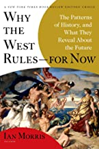 Best ian morris why the west rules Reviews