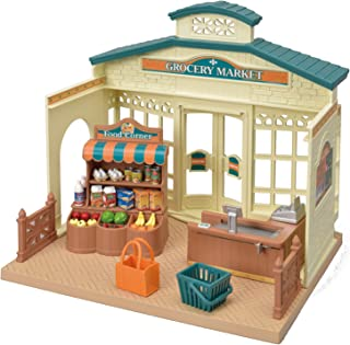 Best calico critters starter house Reviews