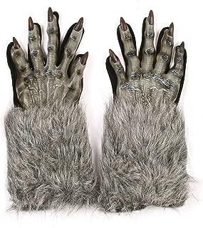 wolfclaw gloves
