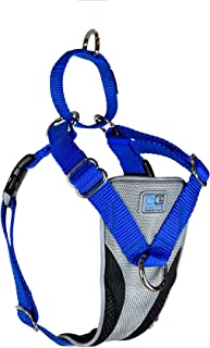 Canine Equipment 65505011 Ultimate Control Harness Dog Harness, Large