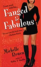 Fanged & Fabulous (Immortality Bites Book 2)