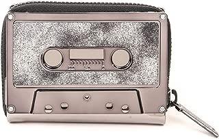 FYDELITY Cassette Wallet- GUN METAL Chrome DUSTER GUN