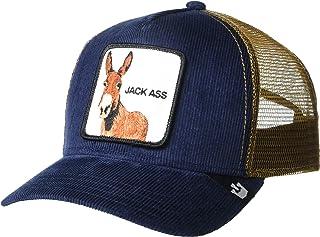 Goorin Bros. Men`s Animal Farm Snap Back Trucker Hat
