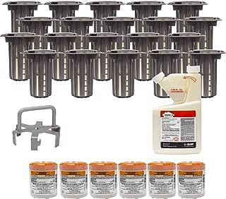 Advance Termite Bait System - Pro Kit (20 stations) + Termidor SC Termite Bait Systems
