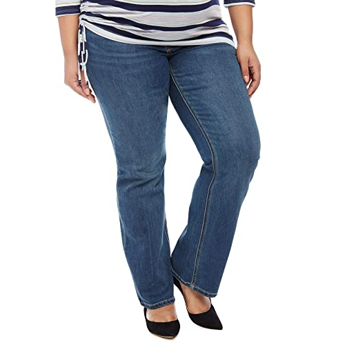Plus-Size Maternity Jeans and Pants: Amazon.com