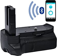 Vivitar VIV-PGBT-D3300 Battery Grip Fr Nikon-D3100/D3200/D3300 (Black)