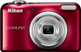 Nikon COOLPIX A10 16.1MP 1/2.3