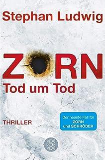 Zorn - Tod um Tod: Thriller: 9