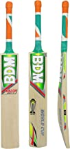 BDM World Cup 2011 Adult Sizes English Willow Wood Cricket Bat with Carry Case - Choose Weight