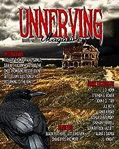 Unnerving Magazine (Issue) (Volume 1)