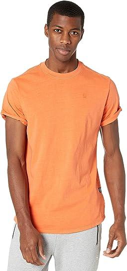 Lash Round Neck T-Shirt