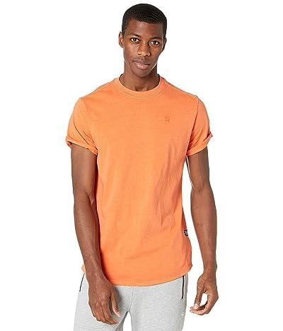 G-Star Lash Round Neck T-Shirt Men