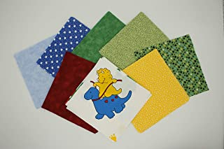Best baby charm packs for quilting Reviews