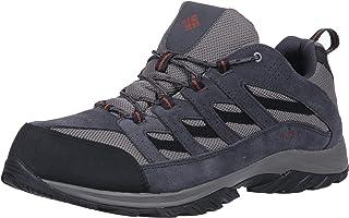 Columbia Men's Crestwood Waterproof Hiking Boot,...