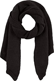 PIECES Damen Pcdace Long Wool Scarf Noos Schal
