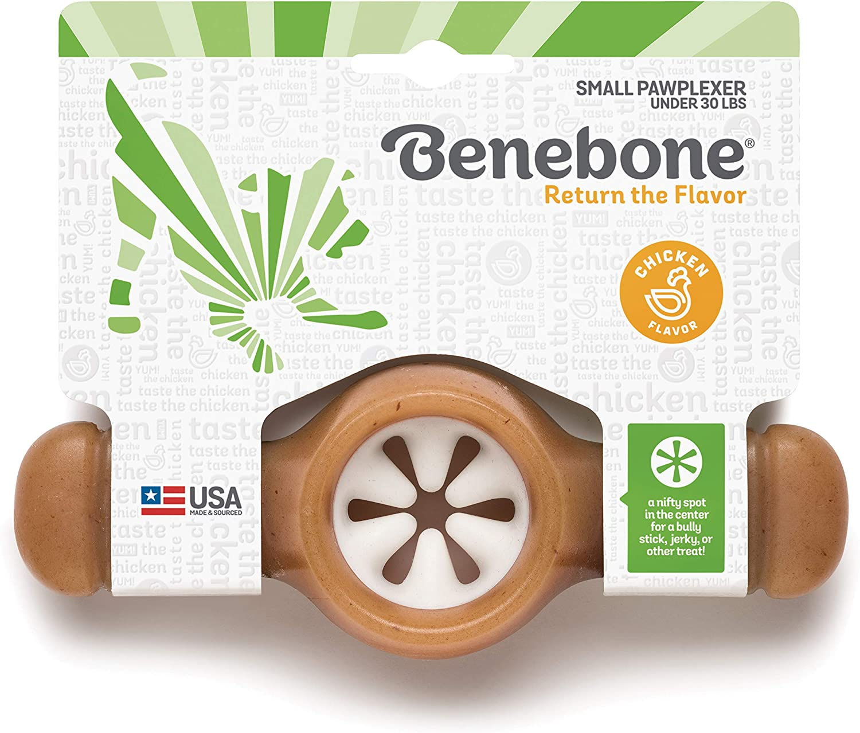 Benebone Pawplexer Interactive Treat Tough Dog Puzzle Dispensing Ranking Brand Cheap Sale Venue TOP8