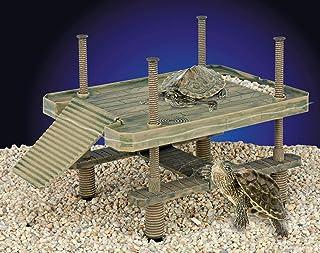 Penn Plax Reptology Life Science Turtle-pier