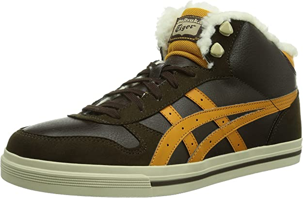 Amazon.com | Onistuka Tiger Unisex Basketball Shoes | Fashion Sneakers