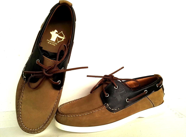 Marquis de Bajamar Boat shoes