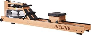 wooden rowing machine house of cards