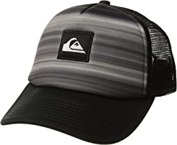 Quiksilver - Hold Down Youth (Big Kid)