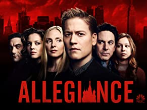 Best allegiance season 1 episode 1 Reviews
