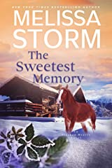 The Sweetest Memory: A Page-Turning Tale of Mystery, Adventure & Love (Alaskan Hearts Book 4) Kindle Edition