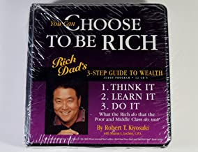 choose to be rich