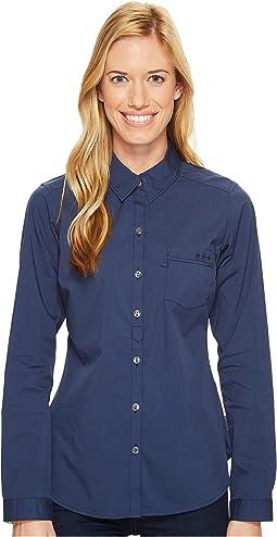 Harborside Woven Long Sleeve Shirt